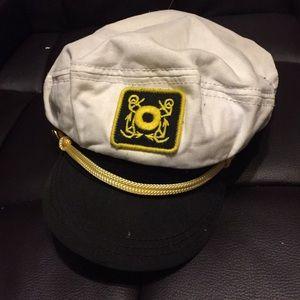 Other - Sailor cap